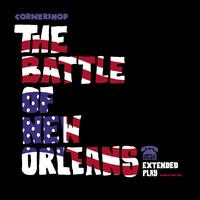 Cornershop - The Battle Of New Orleans (Extended Play)