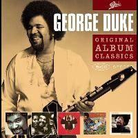 George Duke - Original Album Classic