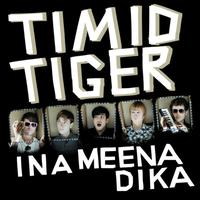 Timid Tiger - Ina Meena Dika (It's Happening Now)