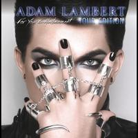 Adam Lambert - For Your Entertainment (Tour Edition)