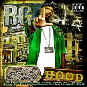 B.G. - Hollyhood