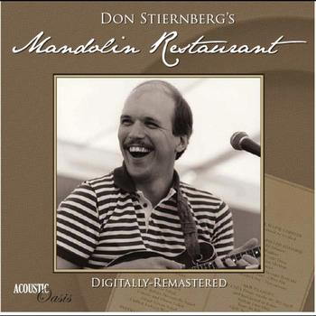 Don Stiernberg - Mandolin Restaurant