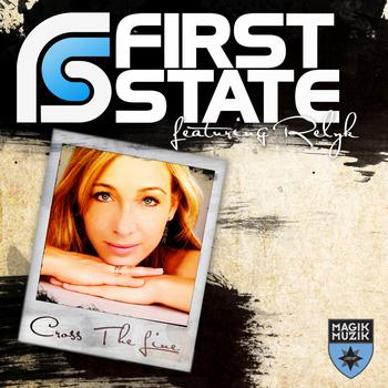 First State - Cross The Line