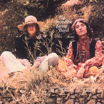 The Incredible String Band - Wee Tam
