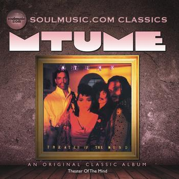 Mtume - Theatre Of The Mind