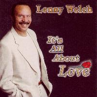 Lenny Welch - It's All About Love