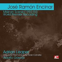 Adrian Leaper - Encinar: Mise en Scène (1992-94) - World Premier Recording (Digitally Remastered)