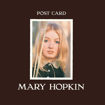 Mary Hopkin - Post Card (Remastered 2010 / Deluxe Edition)