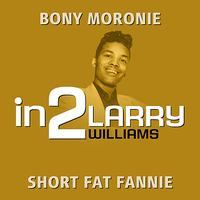 Larry Williams - in2Larry Williams - Volume 1