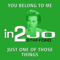 Jo Stafford - in2Jo Stafford - Volume 1
