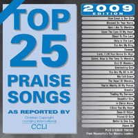 Maranatha! Praise Band - Top 25 Praise Songs 2009