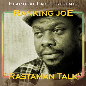 Ranking Joe - Rastaman Talk