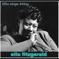 Ella Fitzerald - Ella Sings Irving