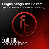 Fergus Keogh - This Go Beat