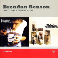 Brendan Benson - Lapalco / The Alternative To Love