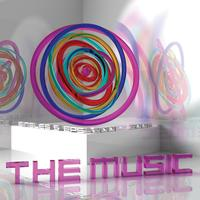 The Music - Singles & EPs: 2001-2005