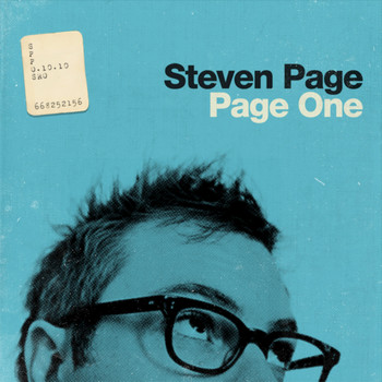 Steven Page - Page One