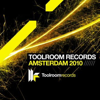 Various - Toolroom Records Amsterdam 2010