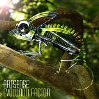 Artsense - Evolution Factor EP