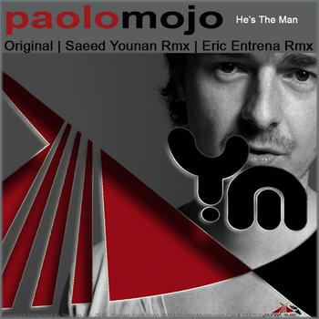 Paolo Mojo - He's The Man