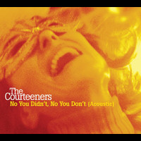 The Courteeners - No You Didn't, No You Don't (Acoustic)