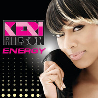 Keri Hilson - Energy (UK Vodafone Version)