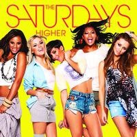 The Saturdays - Higher (7th Heaven Club Remix)