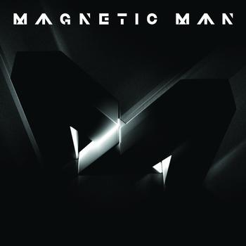 Magnetic Man - Magnetic Man (Instrumental Version)