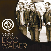 Doc Walker - I'm Gonna Make You Love Me/Rocket Girl Medley: Live from CCMA 2010