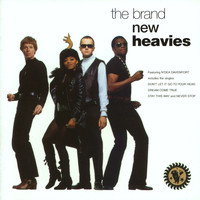 Brand New Heavies, The - Brand New Heavies
