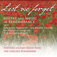 Various Artists - Lest We Forget (2010)