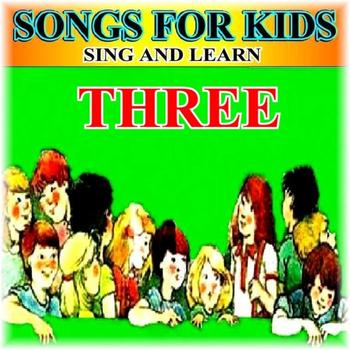 Songs for Kids - Sing and Learn, Vol. 3