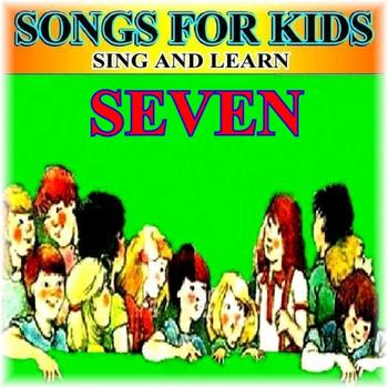 Songs for Kids - Sing and Learn, Vol. 7