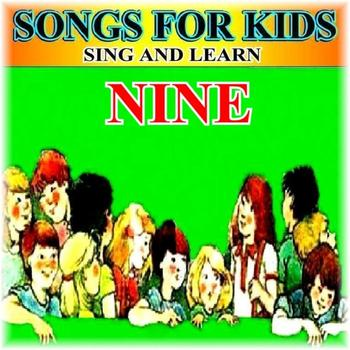 Songs for Kids - Sing and Learn, Vol. 9