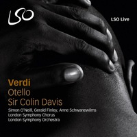 Sir Colin Davis - Verdi: Otello