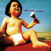 The Cure - Galore