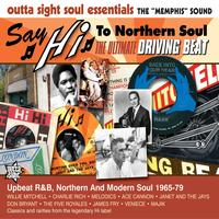 Various Artists - Say Hi To Northern Soul
