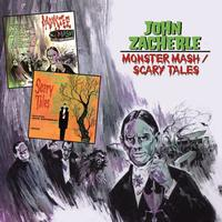 John Zacherle - Monster Mash/Scary Tales