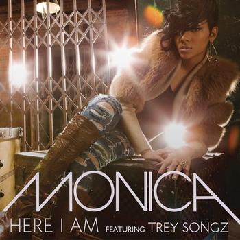 Monica feat. Trey Songz - Here I Am (Remix)