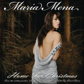 Maria Mena - Home For Christmas