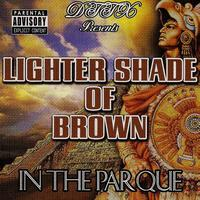 Lighter Shade of Brown - In The Parque