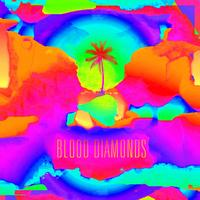 Blood Diamonds - Feral Envelope / Aries