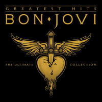 Bon Jovi - Bon Jovi Greatest Hits - The Ultimate Collection (Int'l Deluxe Package)