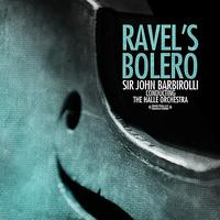 Sir John Barbirolli - Ravel's Bolero (Digitally Remastered)