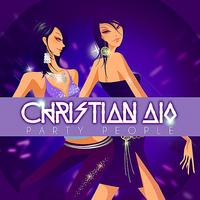 Christian Dio - Party People