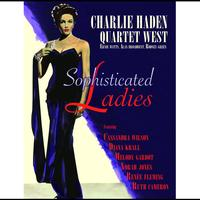 Charlie Haden Quartet West - Sophisticated Ladies