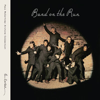Paul McCartney / Wings - Band On The Run (Standard)