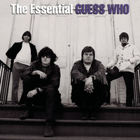 The Guess Who - The Essential The Guess Who