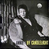 Annie Ross - Annie By Candlelight / Nocturne For Vocalists (Re-Mastered)