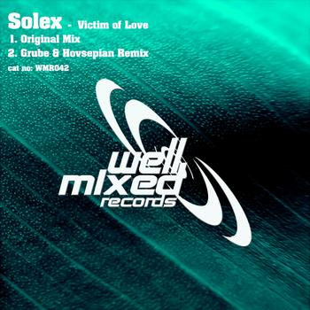 Solex - Victim Of Love